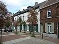 Herent-Onze-Lieve-Vrouwplein87-In-het-Prinsenhof1789.JPG