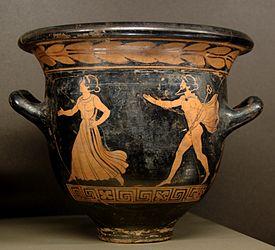 Hermes Herse Louvre G494