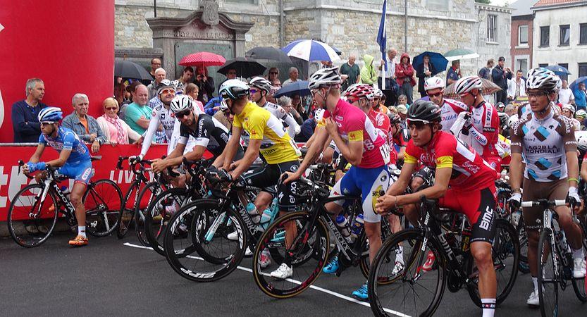 Herve - Tour de Wallonie, étape 4, 29 juillet 2014, départ (D33).JPG