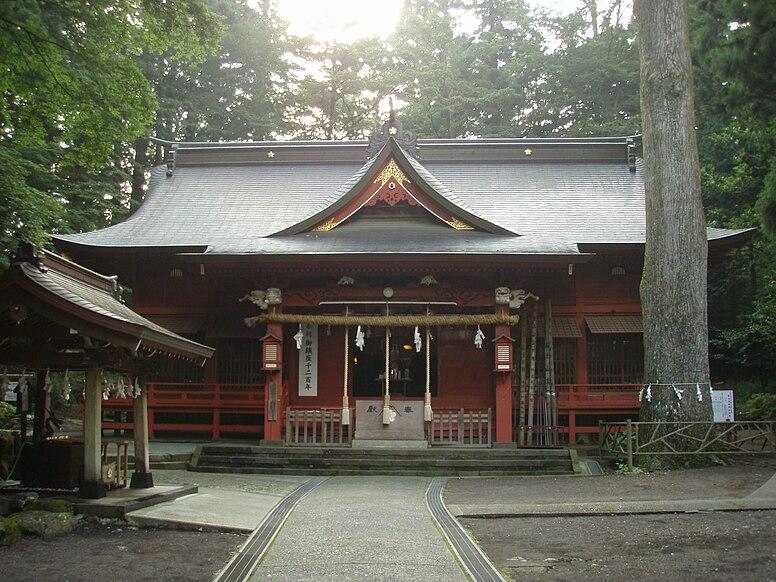Higashiguchihonnguu