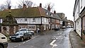 High Street, Little Walsingham, Norfolk - geograph.org.uk - 339685.jpg