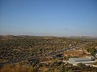 Highway55(Israel).JPG