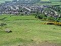 Hillside overlooking Tillicoultry - geograph.org.uk - 830940.jpg