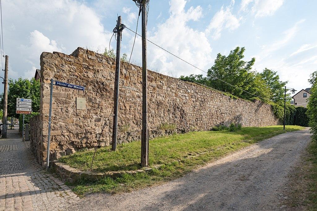 Hinter Der Mauer 28, 92224 Amberg