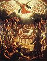 Hipólito de Rioja - The Martyrdom of Saint Lawrence - Google Art Project.jpg