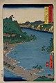 Hiroshige Tōtōmi Kanzanji.jpg