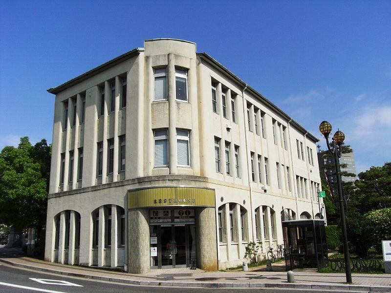 Hiroshima Resthouse 2008 01.JPG