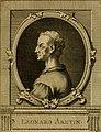 Histoire du Concile de Pise - et de ce qui s'est passé de plus mémorable depuis ce concile jusqu'au Concile de Constance (1731) (14779101961).jpg