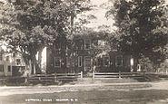 Historical Society, Hancock, NH