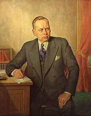 Hjalmar Petersen