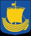 Hjo kommunvapen - Riksarkivet Sverige.png