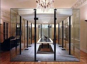 Urban Design Group - Law Office/Crawford Hill Mansion, Denver, Colorado