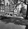 Hoek Prinsengracht, voorgevel - Amsterdam - 20019677 - RCE.jpg