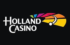 English: Holland Casino logo.