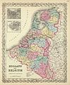 Holland and Belgium 1856.jpg