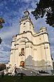 HolyTrinityChurch HolySacramentConvent Lviv.JPG