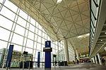 Hong Kong International Airport, Departure Gate 1 (Hong Kong).jpg