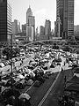 Hong Kong Umbrella Revolution -umbrellarevolution -UmbrellaMovement (15601405516).jpg