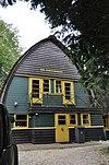 foto van Houten woonhuis