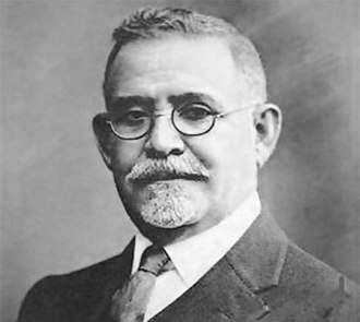 Vice President of the Dominican Republic - Image: Horacio Vasquez