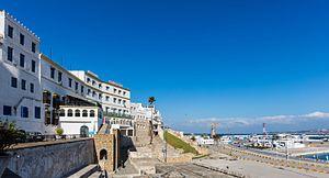 Hotel Continental, Tánger, Marruecos, 2015-12-11, DD 25