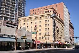 Hotel San Carlos-1