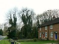 Houses, Enham Alamein - geograph.org.uk - 620897.jpg