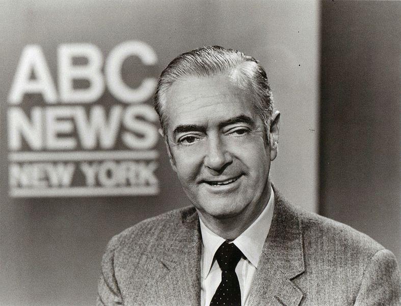 File:Howard K. Smith, Journalist - ABC News, Publicity Photograph (1972).jpg