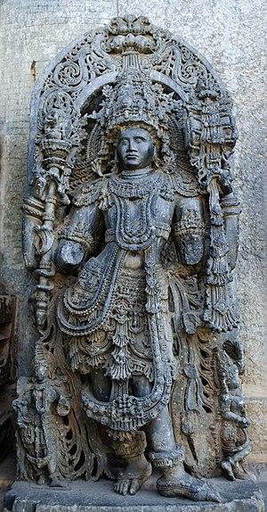 Hoysaleswara Temple - Wikiwand