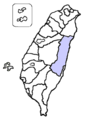 Hualien County location.png