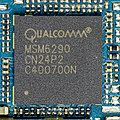 Huawei E1750 - board - Qualcomm MSM6290-4137.jpg