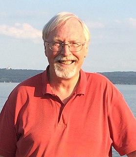 Hugh Loxdale British entomologist