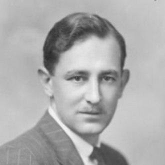 Hugh MacLennan - MacLennan in 1943