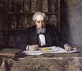 Hugo de Vries (1848-1935), by Thérèse Schwartze (1851-1918).jpg