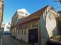 Huis. Peperstraat 72 in Gouda (2) Achterzijde.jpg
