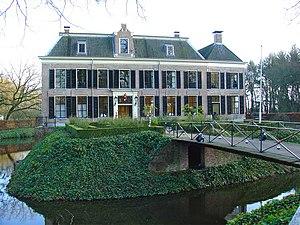 Huis te echten wikipedia