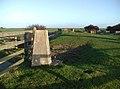 Humber Side Lane Triangulation Pillar - geograph.org.uk - 305279.jpg