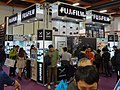 Hung Chong Corp. booth, Taipei IT Month 20161210.jpg