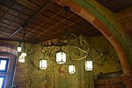 Hunting room in the Haut-Koenigsbourg castle 02.JPG