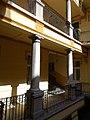 Hunyadi tér 3, első és második emelet, 2018 Terézváros.jpg