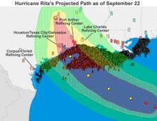 Hurricane Rita - Wikipedia