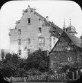 Hus vid Julius-Echter-Platz - TEK - TEKA0118812.tif
