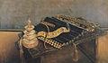 Hyakumanto and Armoured Sleeve by Takahashi Yuichi (Kotohiragu).jpg