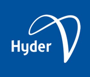 Hyder Consulting - Hyder Consulting logo