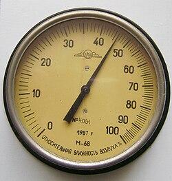 Hygrometer USSR 1987.jpg