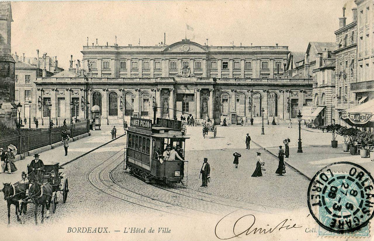 Hotel A Bordeaux Avec Jacuzzi