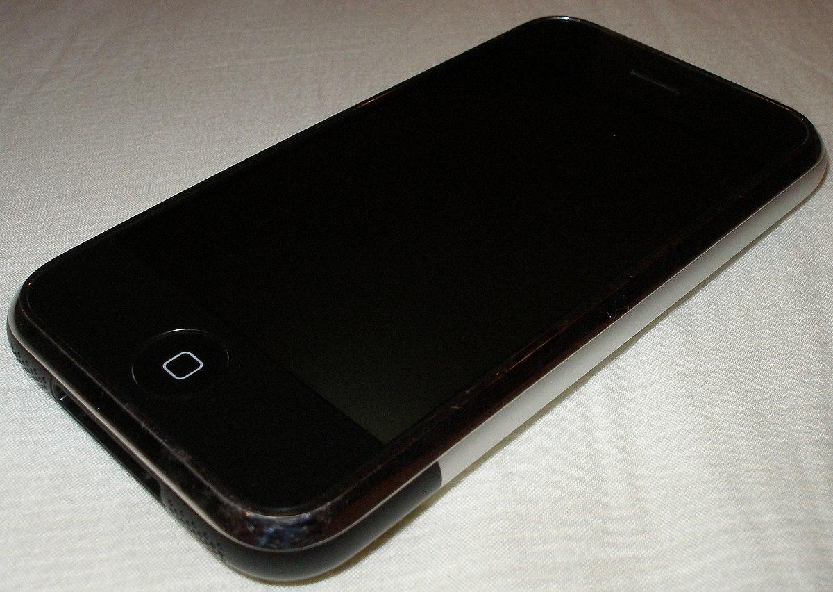 Iphone  Qualite Photo