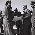ISRAELI AND EGYPTIAN OFFICERS D770-040.jpg