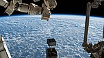 ISS-57 Robotic systems above the North Pacific Ocean.jpg