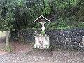 ITA Riva del Garda; Roadside shrine.jpg